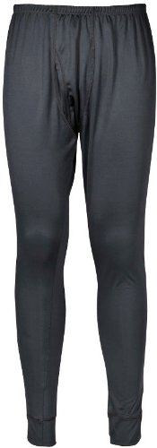 Portwest B131CHAXL anthrazit Base Layer Thermo Hose, Extra groß -