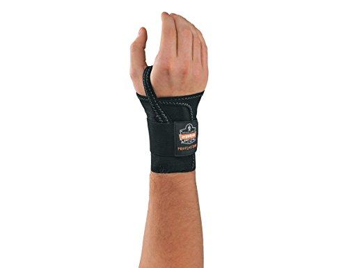 Proflex 4000 - Attrezzature di sicurezza e abbigliamento (formato: xl rt), colore: nero