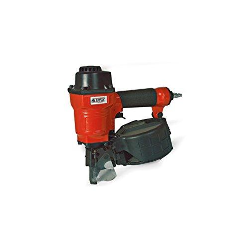 Alsafix - Cloueur pneumatique pour pointes en rouleaux C 33/80 P1 - 12C3383 Alsafix
