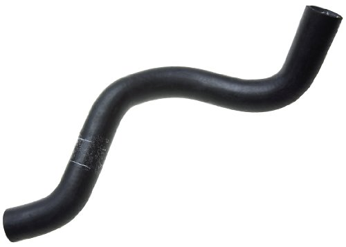 ACDelco 26346X Professional Upper Molded Coolant Hose by ACDelco