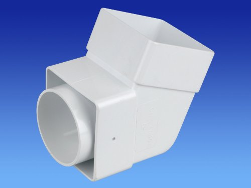 wavin-osma-4t825-white-offset-bend-elbow-socket-for-61mm-square-downpipes