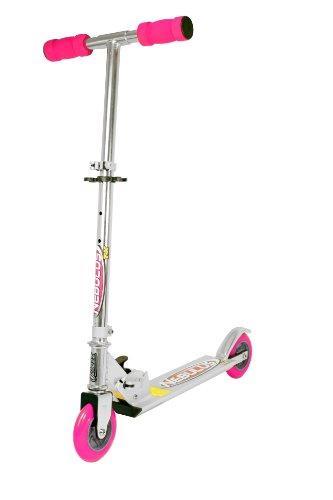 Ozbozz Nebulus TX Scooter (Pink)