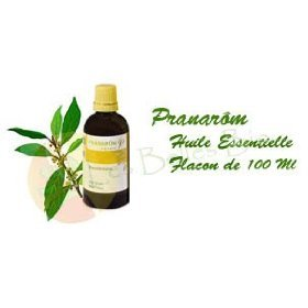 Pranarom - Huile essentielle eucalyptus radié - 100 ml huile essentielle eucalyptus...