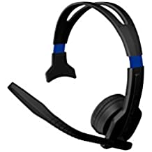 Gioteck MH-1 Wired Headset (PlayStation 4)
