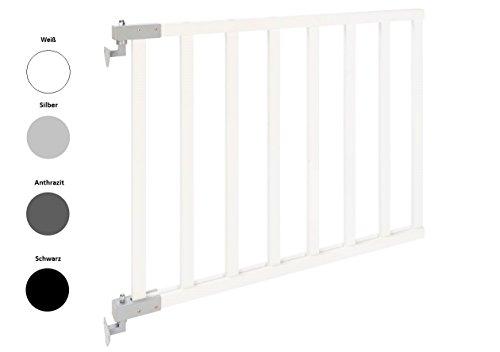 Exklusiv bei IMPAG® EasyShut aus Holz | Türschutzgitter | Treppenschutzgitter