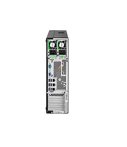 FUJITSU PRIMERGY TX1320 M3 XEON E3-1220V6 1x8GB DDR4-2400 unb 2xHDD SATA 6G 1TB 7.2K HP LFF DVD-RW 1J VOS