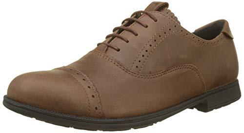 CAMPER 1913, Zapatos de Cordones Oxford para Mujer