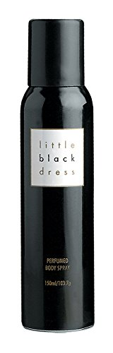 Avon Little Black Dress Franchise Body Spray (150ml)