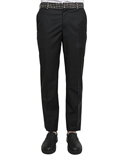 alexander-mcqueen-mens-449551qiz670901-black-wool-pants