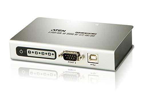 Rs 422-hub (Aten UC4854 4P USB-Serial RS-422/485 Hub)