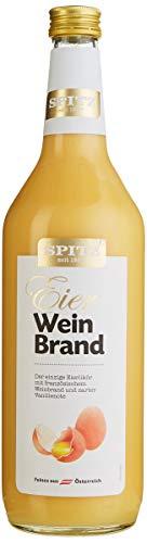 Spitz Eierweinbrand Likör (1 x 1 l)
