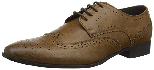 New Look Beckton, Brogues Homme