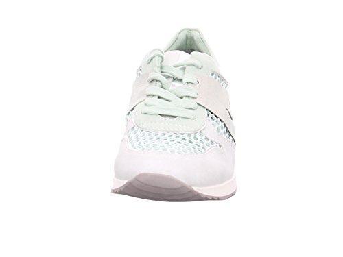 Tamaris 1-1-23613-28-707, Sneaker donna verde verde 36 707PEPPERMI. MESH