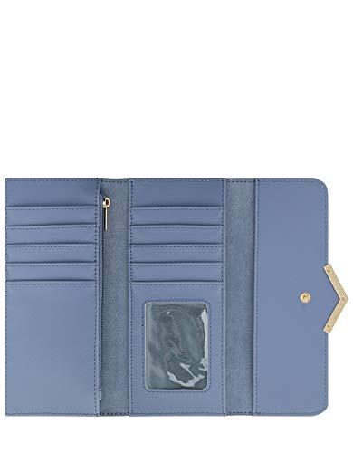 88063d577b8154 Accessorize Damen Bluebell Hannah Portemonnaie Brieftaschen - Einheitsgröße