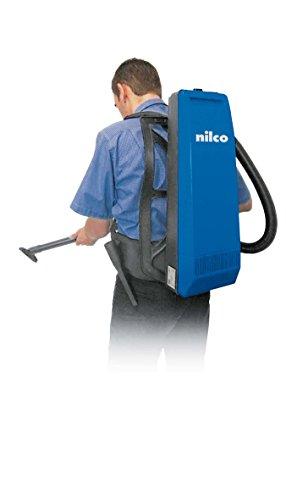 nilco-3040003-Aspiradora-en-seco-y-hmedo-1100W-230V