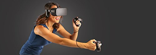 Windows 8 - Oculus Rift and Touch Controllers [Bundle]