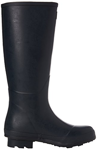 Town & Country TFW2539 The Bosworth Wellington Boots Navy UK Size 3 6