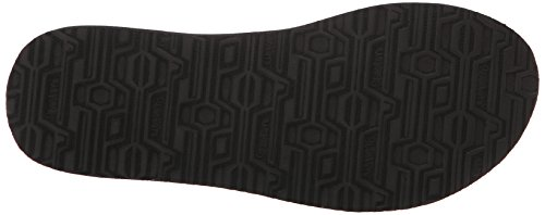 Skechers Cali Meditation Zen Child Flip Flop, Grey, 36 EU -