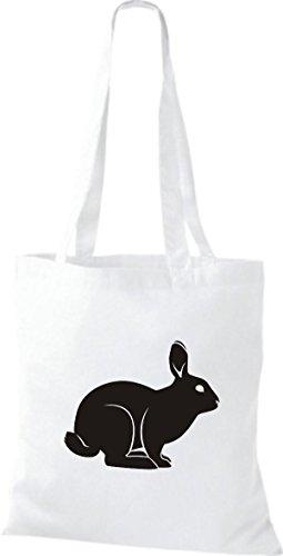 Animali Da Compagnia, Coniglietto, Coniglietto Bianco