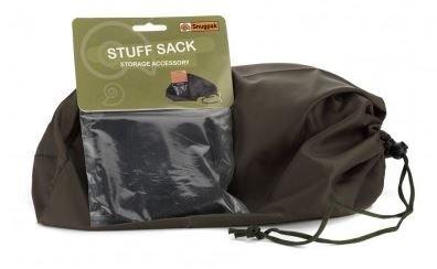 Snugpak 92076 Stuff Sacks Medium, Olive by SnugPak