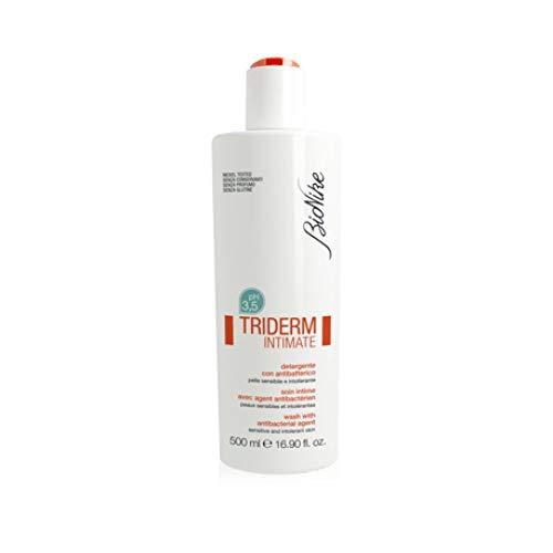 BIONIKE Triderm Intimate Detergente Antibatterico - 500 ml.