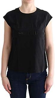 Dolce & Gabbana - Camicia - Donna Nero 36 IT-X-S