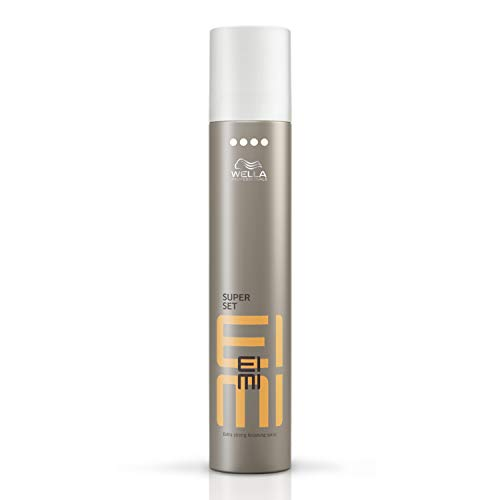 Wella EIMI Super Set Professionelles Haarspray,1er Pack (1 x 300 ml)