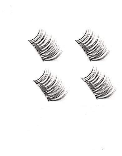 Magnetische Wimpern 3D CLIC LASH - NATURAL LOOK (Magnetic Lashes) Magnet Wimpern