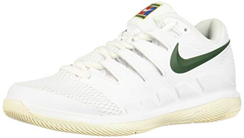 low priced d06e1 28842 Nike Wmns Air Zoom Vapor X HC, Zapatillas de Tenis para Mujer, (White