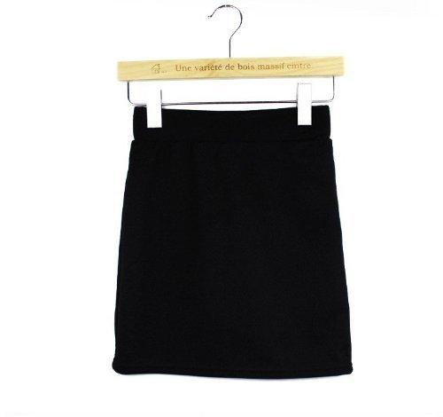 Preisvergleich Produktbild ourbest Sexy Fashion Damen Mädchen Mini Rock Stretch Tight kurz Spannbettlaken Mini Röcke