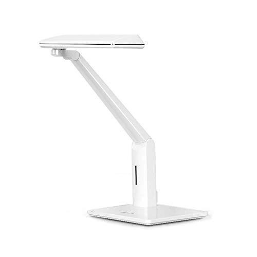 Lampe de Lecture à LED pour Protection des Yeux Variation Progressive en continu Palette de 3 Couleurs Multi-Angle