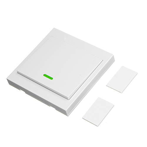 ILS - Drahtlose Funksender 1 Kanal Sticky RF TX Smart-Modul -