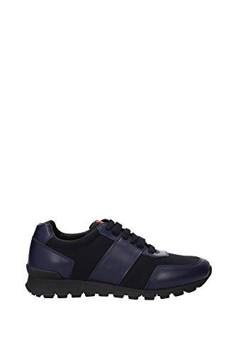 sneakers-prada-herren-stoff-blau-schwarz-und-rot-4e3039bleunero-blau-425eu