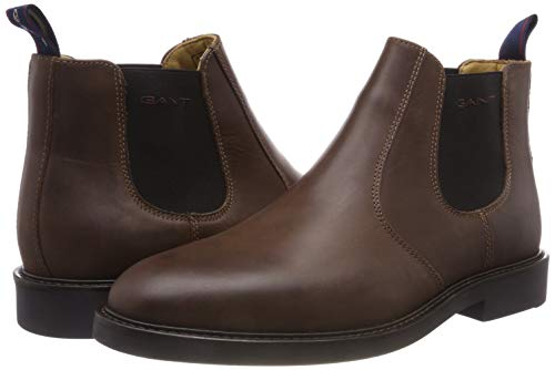 GANT Men's Spencer Classic Boots 5