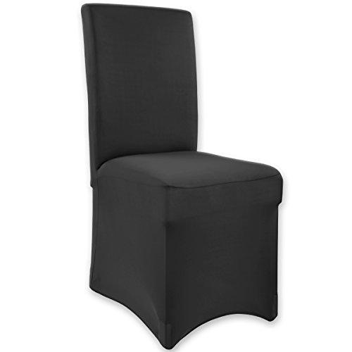 Gräfenstayn fodera elasticizzata per sedia henry - in diversi colori per schienali tondi e quadrati in versione bielastica con certificazione oeko-tex standard 100:
