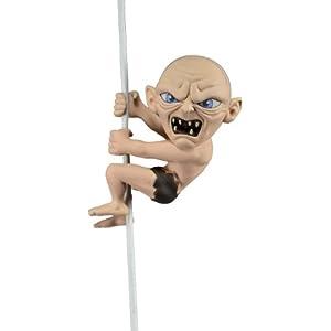 El Señor de los Anillos - Figura de Gollum, de 5 cm (NECA NEC0NC14504) 4