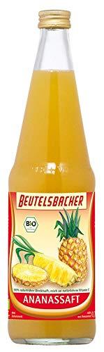 Beutelsbacher Bio Ananassaft (1 x 700 ml)