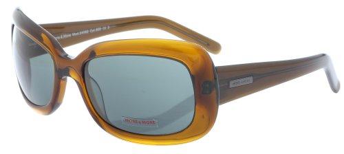 More & More Sonnenbrille 54062-500 khaki