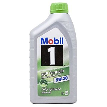 OLIO PER AUTO/MOTORE MOBIL 1 ESP FORMULA 5W-30 4 LITRI