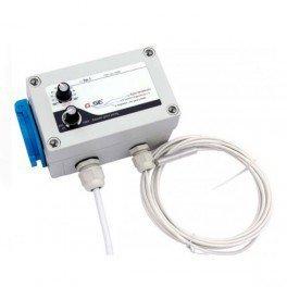 Contrôleur de température GSE Min - Max - Hysteresis