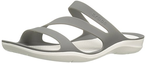 Crocs Women's Swiftwater W Flat Sandal