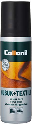 Collonil Nubuk + Textile schwarz, Onesize