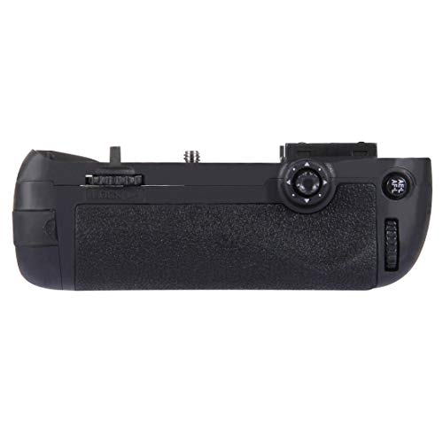 WSJ PULUZ Battery Grip per Fotocamera Verticale per Fotocamera Reflex Digitale Nikon D7100 / D7200