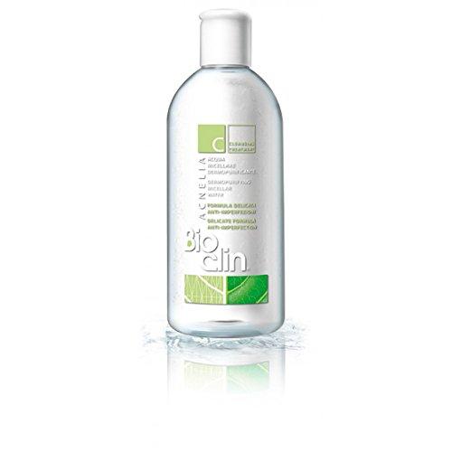 acnelia acqua micellare dermopurificante 200 ml