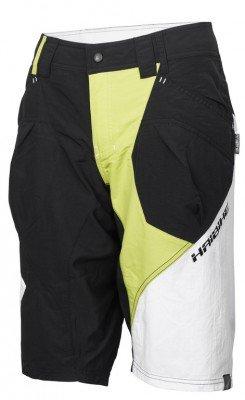 HAIBIKE all Mountain Shorts Women Black-Taglia XL