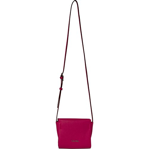 """Calvin Klein Damen Umhängetasche """"Marissa Mini Crossover-Bag"""" Pink"""