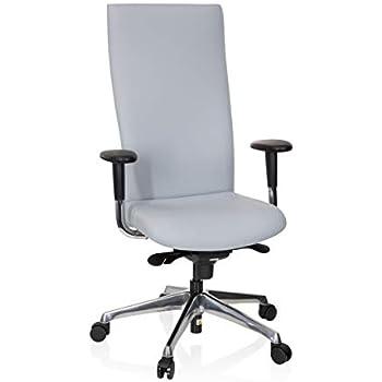 Bürostuhl für große Leute