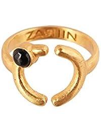 Zariin Caving in Good Ring