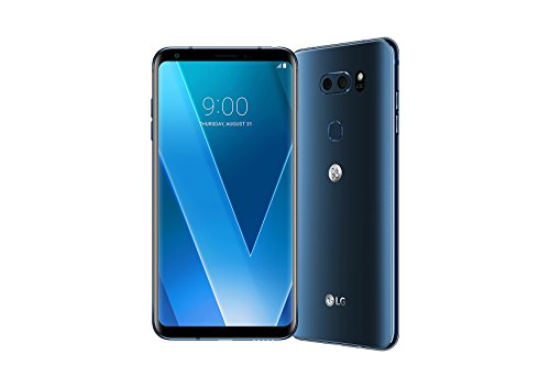 LG V30 H930 BLUE NIEUW ITALIË