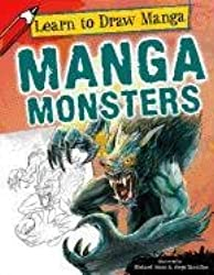 Manga Monsters
